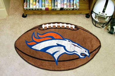 FANMATS NFL Football Rugs