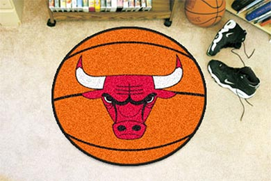 FANMATS NBA Basketball Rugs
