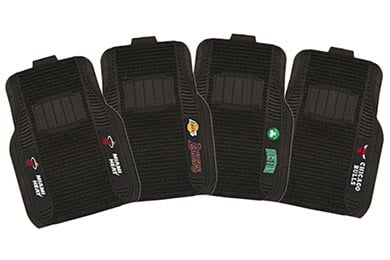 Ford Focus FANMATS NBA Deluxe Floor Mats