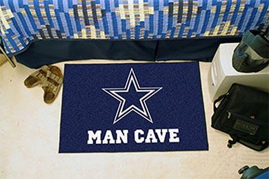 FANMATS NFL Man Cave Starter Mats