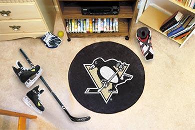 FANMATS NHL Puck Mats