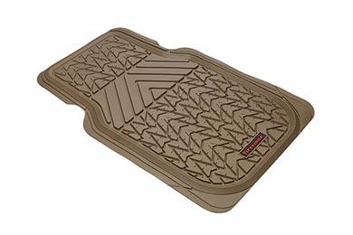 Firestone Firehawk Floor Mats
