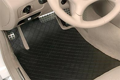 Chevy Corvette ProZ FLEXOMATS Floor Mats