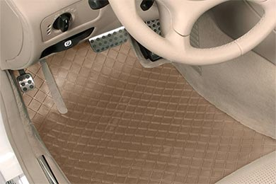 Subaru Impreza ProZ FLEXOMATS Floor Mats
