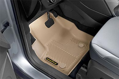 Dodge Ram Goodyear Floor Liners