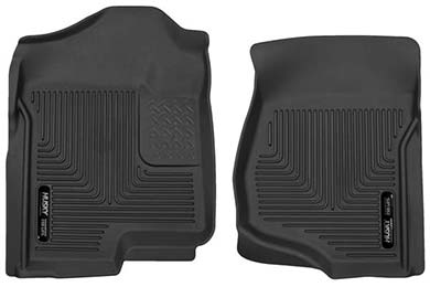 Honda Accord Husky Liners X-act Contour Floor Liners