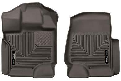 Subaru Impreza Husky Liners X-act Contour Floor Liners