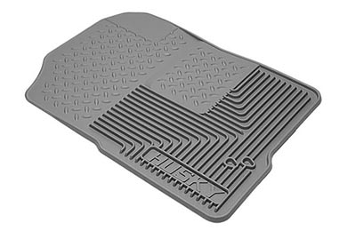 Ford Focus Husky Liners Heavy-Duty Floor Mats