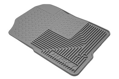 Chevy Corvette Husky Liners Heavy-Duty Floor Mats