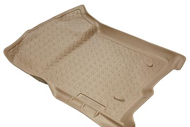Husky Liners Classic Style Floor Liners