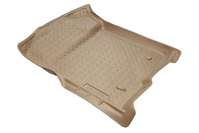 GMC Yukon XL Husky Liners Classic Style Floor Liners