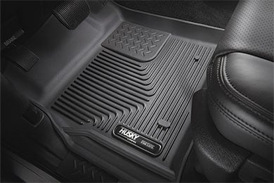 Ford F-150 Husky Liners X-act Contour Floor Liners
