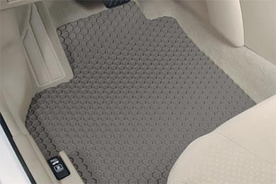Kia Sportage Intro-Tech Automotive HEXOMAT Floor Mats