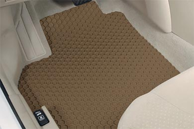 Toyota Corolla Intro-Tech Automotive HEXOMAT Floor Mats