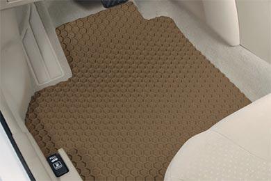 Subaru Impreza Intro-Tech Automotive HEXOMAT Floor Mats