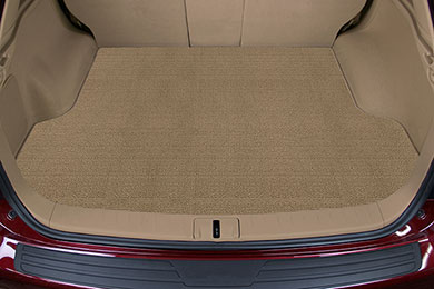 Audi Q7 Lloyd Mats Berber 2 Cargo Mat
