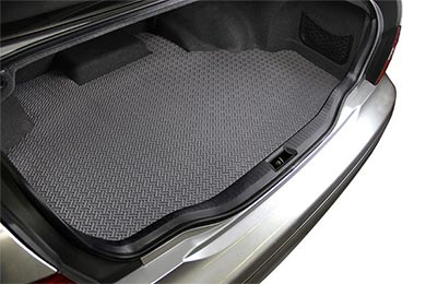 Jeep Commander Lloyd Mats Northridge Cargo Liners