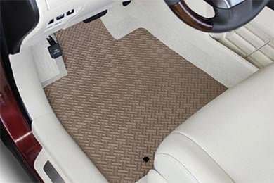 Jeep Commander Lloyd Mats Northridge Rubber Floor Mats