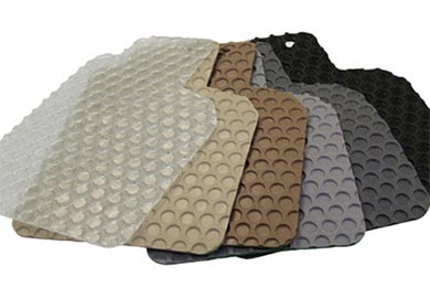 Lloyd Mats RubberTite Floor Mats