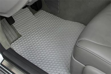 Chevy Corvette Lloyd Mats RubberTite Rubber Floor Mats
