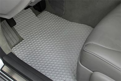 Ford Explorer Lloyd Mats RubberTite Rubber Floor Mats