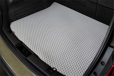 Mercedes-Benz M-Class Lloyd Mats RubberTite Cargo Liners