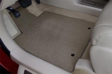 Lincoln Aviator Lloyd Mats Classic Loop Floor Mats