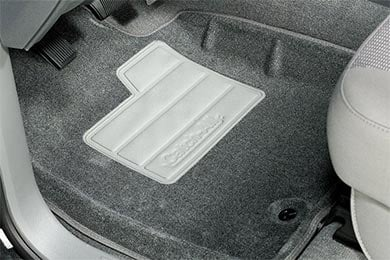 Jeep Commander Lund Catch-All Floor Mats