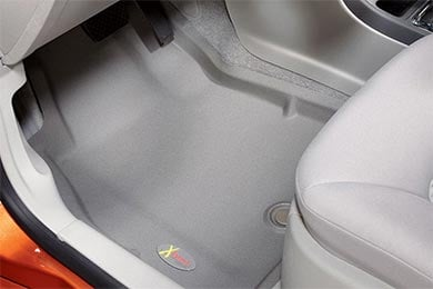 Toyota Tacoma Lund Catch-All Xtreme Floor Mats
