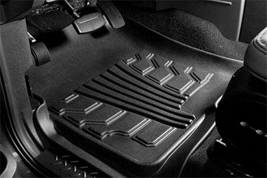 Dodge Avenger Lund Catch-It Floor Liners