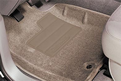 Jeep Wrangler Lund Catch-All Floor Mats