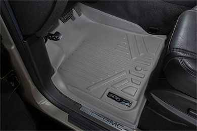 Ford Excursion MAXLINER MAXFLOORMATS Floor Liners
