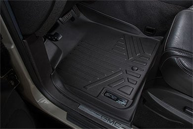 Cadillac Escalade MAXLINER All-Weather Floor Mats