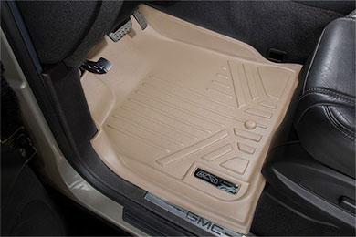 Subaru Impreza MAXLINER MAXFLOORMATS Floor Liners