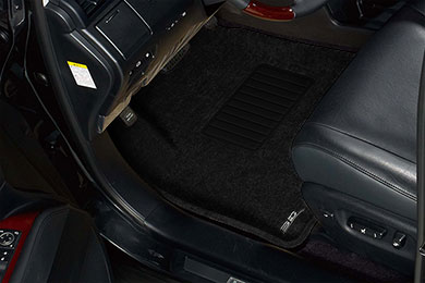Honda Accord 3D Maxpider Classic Carpet Floor Mats