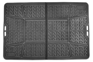 Chevy Tahoe Michelin Rubber Cargo Mat