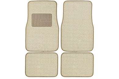 Chevy Corvette Motor Trend Berber Carpet Floor Mats