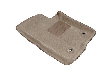 Nifty Catch-All Floor Mats