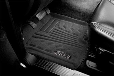 Chevy Colorado Lund Catch-It Carpet Floor Mats