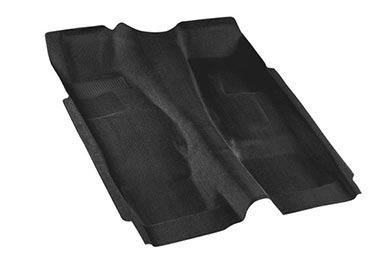 Jeep Wrangler Lund Pro-Line Replacement Auto Carpet