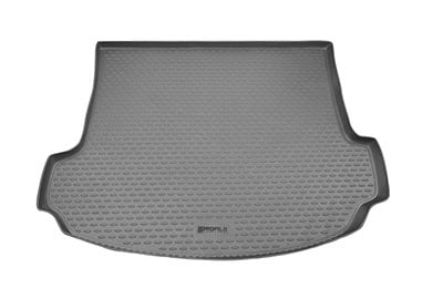 BMW X6 ProZ Custom-Fit All Weather Cargo Liners