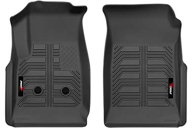 GMC Yukon XL ProZ Weather Shield All-Weather Floor Liners