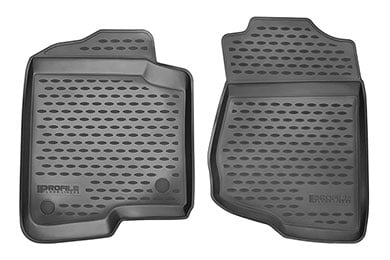 Subaru Impreza ProZ Custom-Fit All Weather Floor Liners