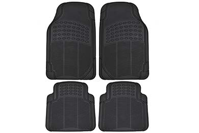 Lincoln Town Car ProZ Premium Rubber Floor Mats