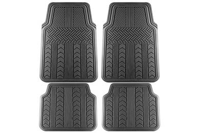 ProZ Rugged All Weather Floor Mats