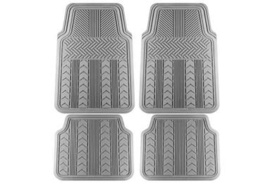 Chevy Corvette ProZ Rugged All Weather Floor Mats