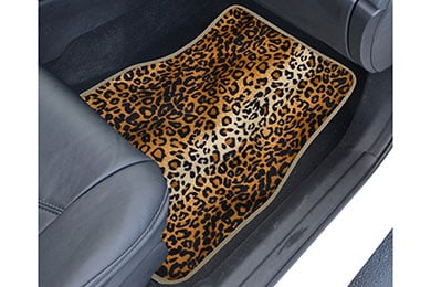 Buick Rainier ProZ Animal Print Floor Mats