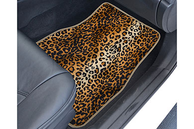 Mercury Marquis ProZ Animal Print Floor Mats