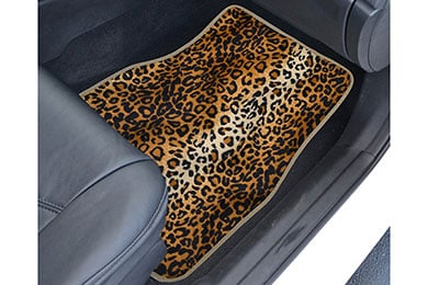 Chevy Corvette ProZ Animal Print Floor Mats