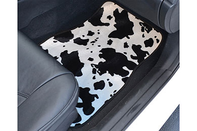 Honda Accord ProZ Animal Print Floor Mats